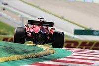 Vettel y su desastre en calificación: Pensé que teníamos para más
