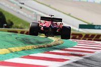 Albon úgy látja, a Ferrari kicsit veszített az erejéből tavalyhoz képest