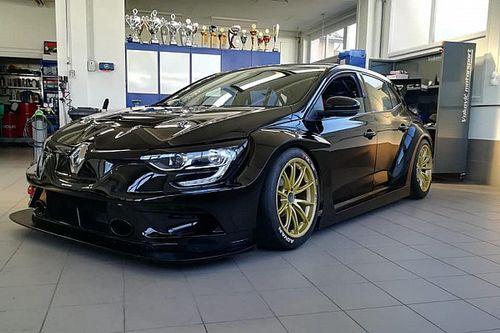Vukovic Motorsport a achevé le développement de la Renault TCR