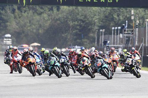 GP de República Checa 2020 MotoGP: Timeline vuelta por vuelta