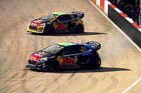 El World RX Esports corre en Holjes, sin el líder del torneo