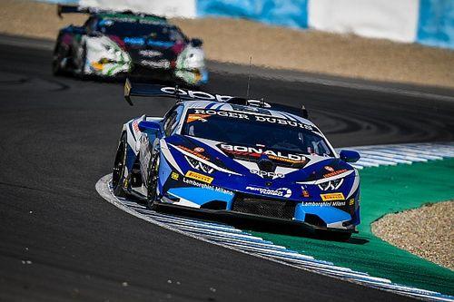 Super Trofeo Jerez: Regional champions crowned