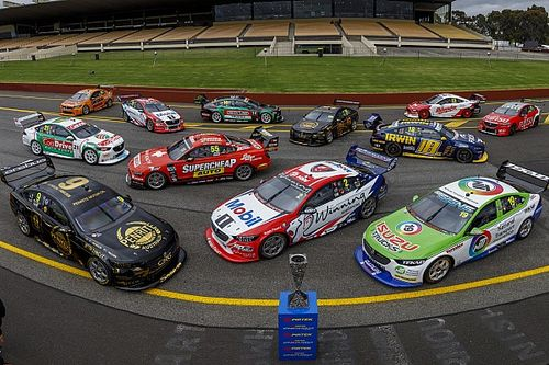 Supercars committed to retro round concept