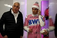 VÍDEO: Entenda como Lawrence Stroll passou de 'papai de piloto pagante' a homem-forte na F1
