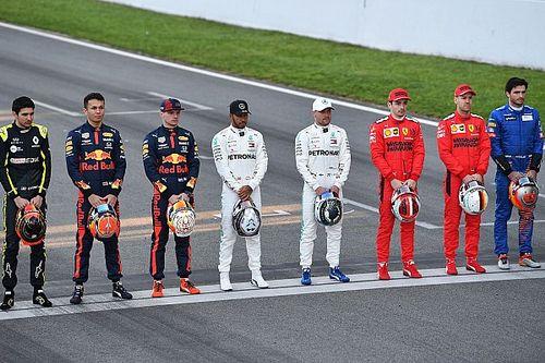 Así está el mercado de pilotos de F1 para 2021
