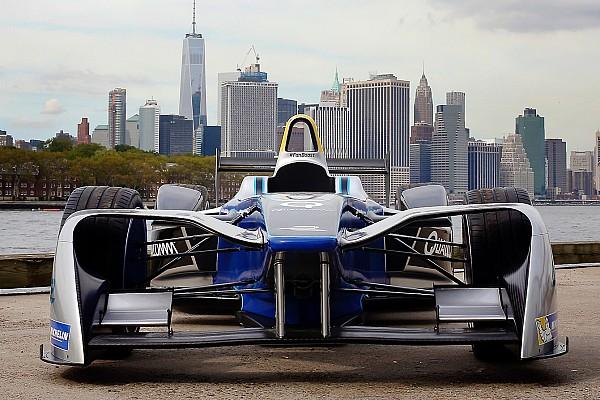 Formula E Special feature Video: Why Formula E's latest adventure will rock New York City