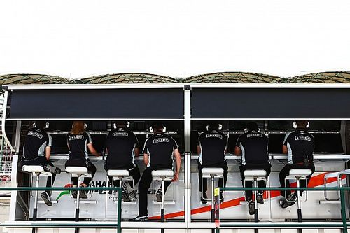 """F1 clarifies team radio messages now largely """"unrestricted"""""""