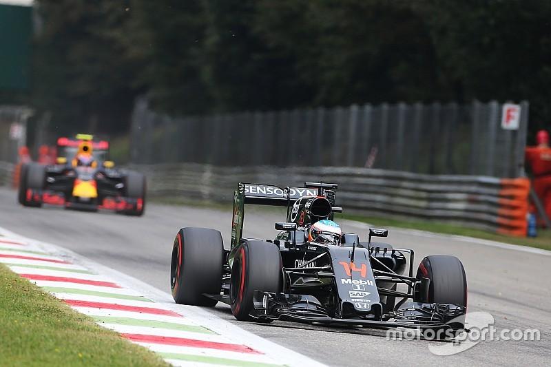 Алонсо: найшвидше коло - це не індикатор сили McLaren