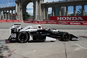 IndyCar Breaking news Herta confident of big gains by Andretti Autosport in 2017