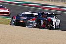 Super GT3 - GT3: Albuquerque e Schirò in pole a Vallelunga