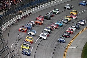NASCAR Cup Breaking news Team orders in play for Chase cut-off race at Talladega