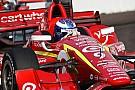 Ganassi: Next-gen IndyCar must focus on cockpit safety