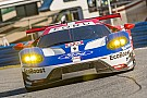 Four-Car Le Mans entry accepted for Ford 50 years on from historic victory