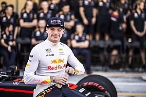 Forma-1 Motorsport.com hírek Verstappen: a Halo csúnya lesz, de remélem, az RB14 remekül fest