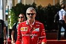 Formula 1 Arrivabene: Ferrari kazanmayı alışkanlık haline getirmeli