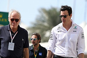 F1 Noticias de última hora Mercedes pone la combinación McLaren-Renault como rivales