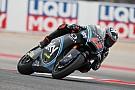 Moto2 Austin Moto2: Bagnaia overcomes Marquez to win