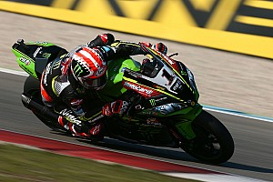 World Superbike Race report WorldSBK Belanda: Rea kokohkan dominasi di Assen
