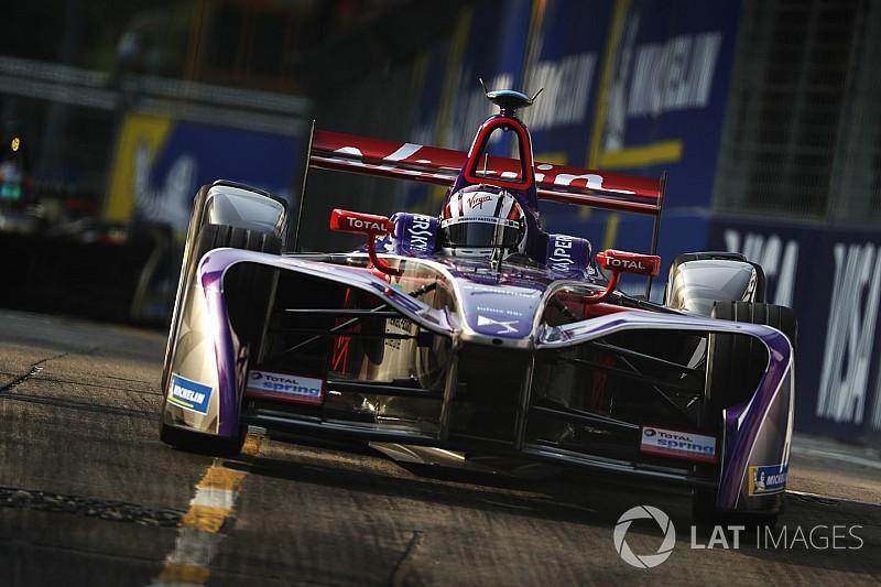 Richard Branson: Formel E wird Formel 1 in zehn Jahren überholen
