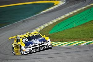 Stock Car Brasil Últimas notícias Max Wilson comemora dia da Eurofarma e 3º em 2017