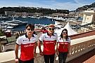Formel 1 Fotos - Mittwoch in Monaco