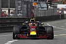 Formule 1 EL2 - Red Bull reste aux avant-postes