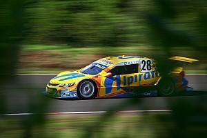 Stock Car Brasil Últimas notícias Galid supera líderes do campeonato e garante pole em Tarumã