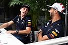 Forma-1 Ricciardo Abu Dhabiban fél órán át ült egyedül - csendben és sötétben