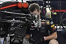 Red Bull: provato il bracket come sulla Ferrari che non piace alla Mercedes!