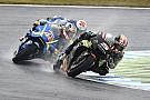 """MotoGP Zarco: """"Cuando eres novato tienes que hacerte respetar"""""""
