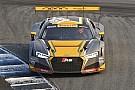 GT Robin Frijns met Audi aan de start in Macau