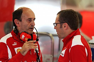 Former Ferrari F1 engine man working with Aston Martin