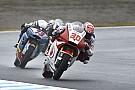 """Moto2 大観衆が集まった冷雨のもてぎ。""""凱旋""""の日本人選手は悲喜こもごも"""