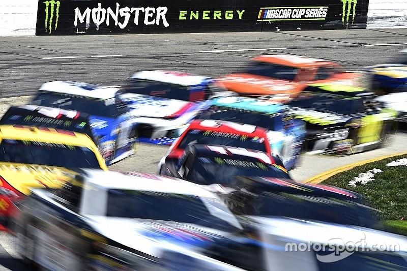 Die 16 Playoff-Teilnehmer im Monster Energy NASCAR Cup 2018
