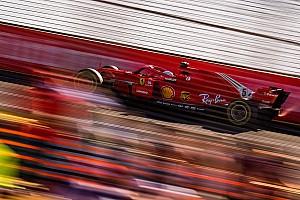 Ferrari: le carenze della Rossa nei sei decimi di distacco dalla Mercedes