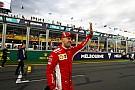 Vettel figyelmeztette Hamiltont