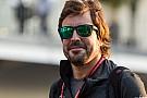 Alonso: Türkiye GP'si Formula 1'e geri dönmeli