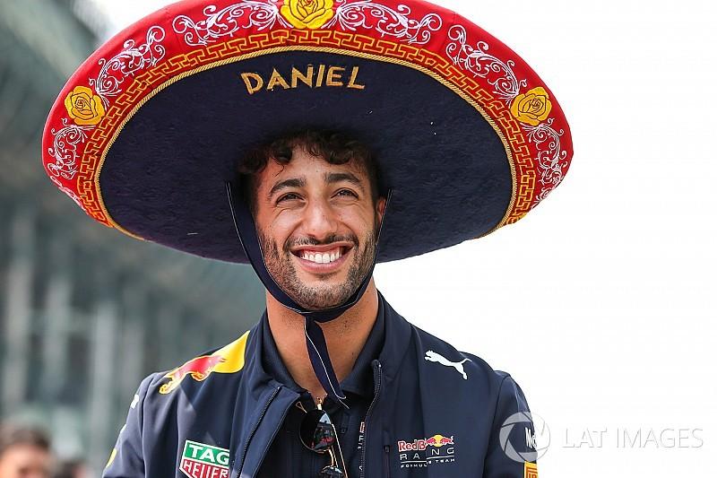 """Ricciardo: Direkter Vergleich mit McLaren wird """"interessant"""""""