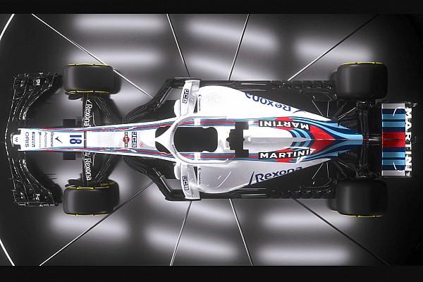Formule 1 Analyse Analyse: 13 belangrijke veranderingen aan de Williams FW41