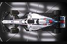 Formel-1-Technik: Die Neuerungen am Williams FW41 für 2018