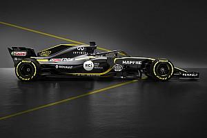 Formula 1 Son dakika Renault: Dayanıklılık sorunu için