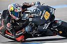 MotoGP Meski terjatuh, Miller tetap senang dengan performa motornya