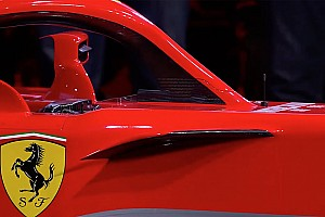 Ferrari SF71H: piace subito nei 100 km del filming day. Ora prova i pit stop...