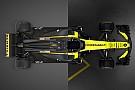Formula 1 Komparasi mobil F1: Renault belum tunjukkan R.S.18 sesungguhnya?