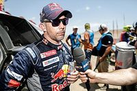 Loeb set for Dakar return with Prodrive-run Bahrain team