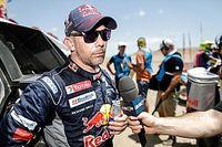 Loeb met Prodrive naar Dakar Rally 2021