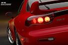 Négy játék, egy autó: Így csapathatod a Mazda RX-7-tel a különböző autós játékokban