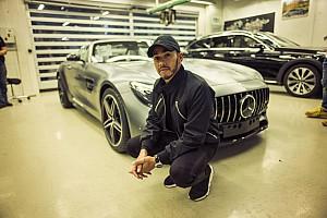 Sim racing Elemzés Ilyen gyors Hamilton a GT Sport szimulátorban: Nürburgring