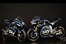 Moto2 Sky Racing Team VR46 luncurkan livery 2018
