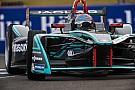 Formule E Di Resta begint als snelste aan rookietest, problemen voor De Vries
